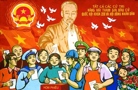 Xã hội xã hội chủ nghĩa